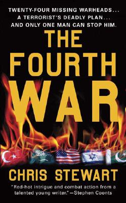 The Fourth War - Stewart, Chris