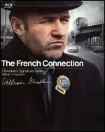 The French Connection [Blu-ray] - William Friedkin