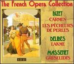 The French Opera Collection (Box Set)