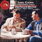 The French Recital