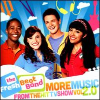 The Fresh Beat Band: More Music from the Hit TV Show, Vol. 2.0 - The Fresh Beat Band