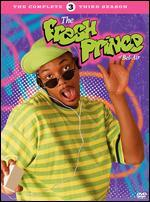 The Fresh Prince of Bel-Air: The Complete Third Season [4 Discs]