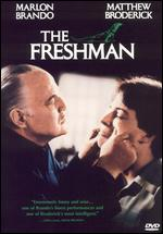 The Freshman - Andrew Bergman