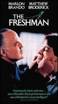 The Freshman - Andrew Bergman