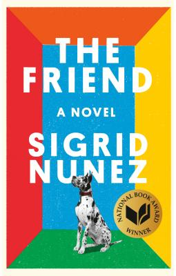 The Friend - Nunez, Sigrid