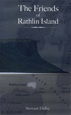 The Friends of Rathlin Island - Dalby, Stewart