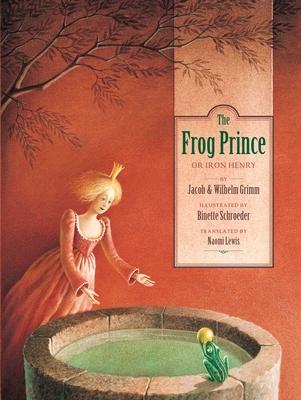 The Frog Prince - Grimm, Wilhelm