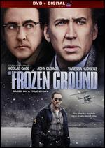 The Frozen Ground [Includes Digital Copy]
