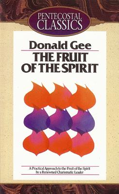 The Fruit of the Spirit - Gee, Donald