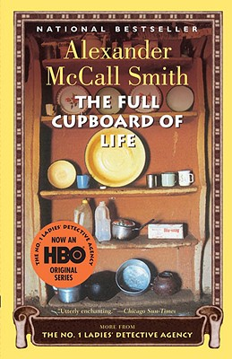The Full Cupboard of Life - McCall Smith, Alexander