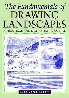 The Fundamentals of Drawing Landscapes -