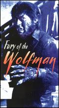 The Fury of the Wolfman - Jacinto Molina; Jose Maria Zabalza