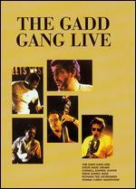 The Gadd Gang Live