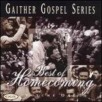 The Gaither Gospel Series: Best of Homecoming, Vol. 1