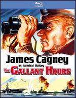 The Gallant Hours [Blu-ray]