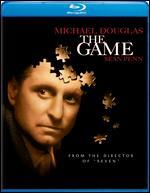 The Game [Blu-ray] [Only @ Best Buy]