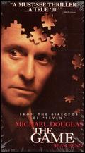 The Game [Blu-ray] - David Fincher