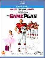 The Game Plan [Blu-Ray/DVD]
