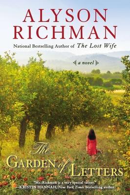 The Garden of Letters - Richman, Alyson