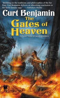 The Gates of Heaven - Benjamin, Curt