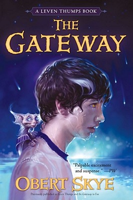 The Gateway - Skye, Obert