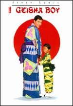 The Geisha Boy - Frank Tashlin