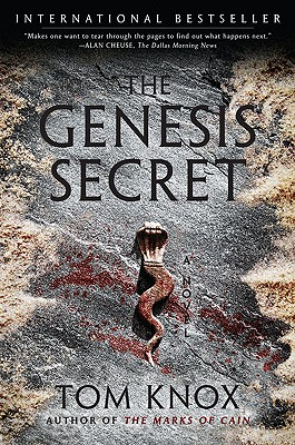 The Genesis Secret - Knox, Tom