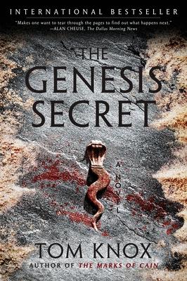 The Genesis Secret - Knox, Tom