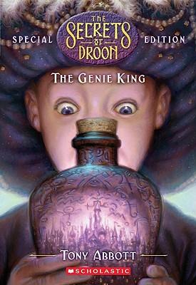 The Genie King - Abbott, Tony