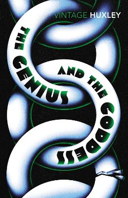 The Genius and the Goddess - Huxley, Aldous