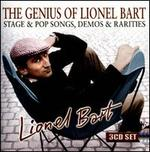 The Genius of Lionel Bart: Stage & Pop Songs, Demos & Rarities