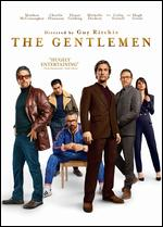 The Gentlemen - Guy Ritchie