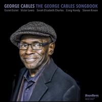 The George Cables Songbook - George Cables