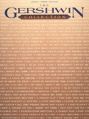 The Gershwin Collection - Hal Leonard Publishing Corporation