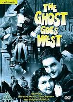 The Ghost Goes West - René Clair