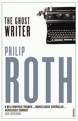 The Ghost Writer - Roth, Philip