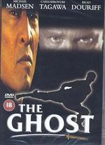 The Ghost - Douglas Jackson