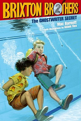 The Ghostwriter Secret - Barnett, Mac