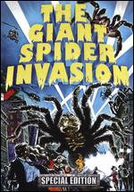 The Giant Spider Invasion - Bill Rebane