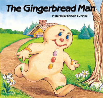The Gingerbread Man -