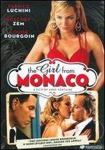 The Girl from Monaco - Anne Fontaine