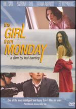 The Girl From Monday - Hal Hartley