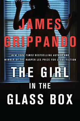 The Girl in the Glass Box - Grippando, James
