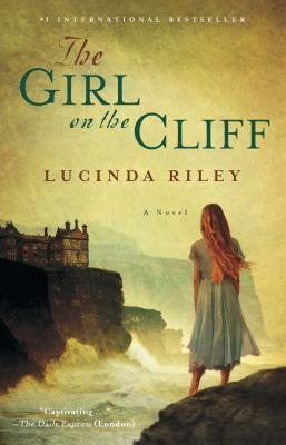 The Girl on the Cliff - Riley, Lucinda
