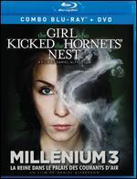 The Girl Who Kicked the Hornets' Nest [Blu-ray/DVD] [Bilingual]