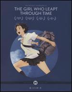 The Girl Who Leapt Through Time [Hosoda Collector's Edition] [Blu-ray]