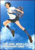The Girl Who Leapt Through Time [WS] [Limited Edition] [DVD/CD]