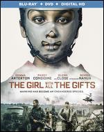The Girl with All the Gifts [Includes Digital Copy] [Blu-ray/DVD] [2 Discs]