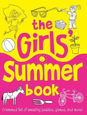The Girls' Summer Book - Bailey, Ellen