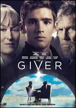 The Giver - Phillip Noyce